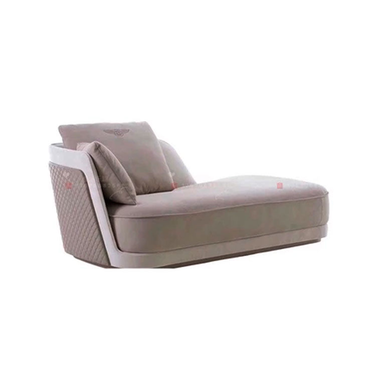 宾利贵妃椅(超纤皮/布艺)