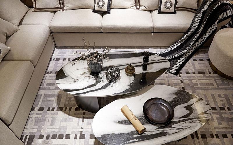 新中式|海航豪庭北苑
