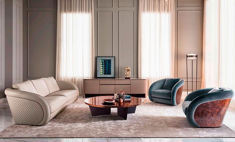 意大利知名设计师品牌CC.casa进驻中国
