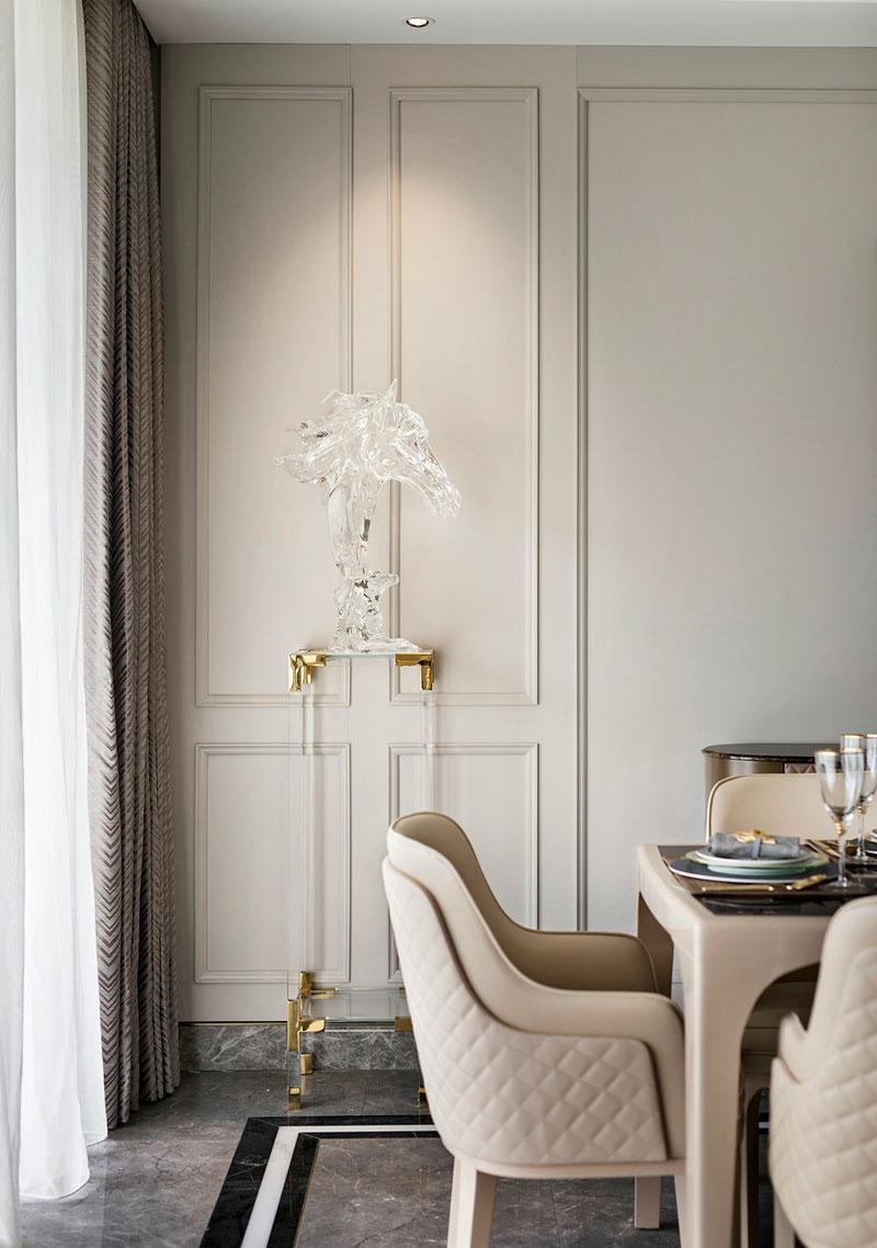 皇马郦宫:流丽典雅的都市风尚