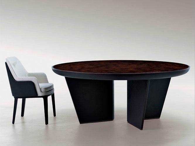 宾利圆餐桌ZB-802
