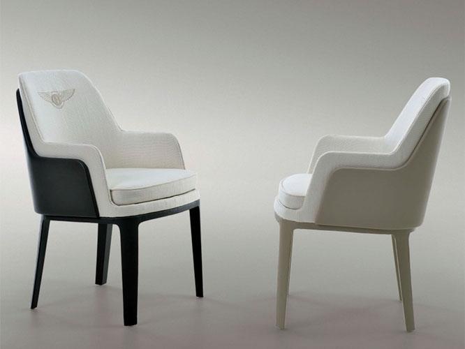 宾利餐椅ZB-201