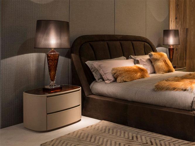 床头柜ZB-916