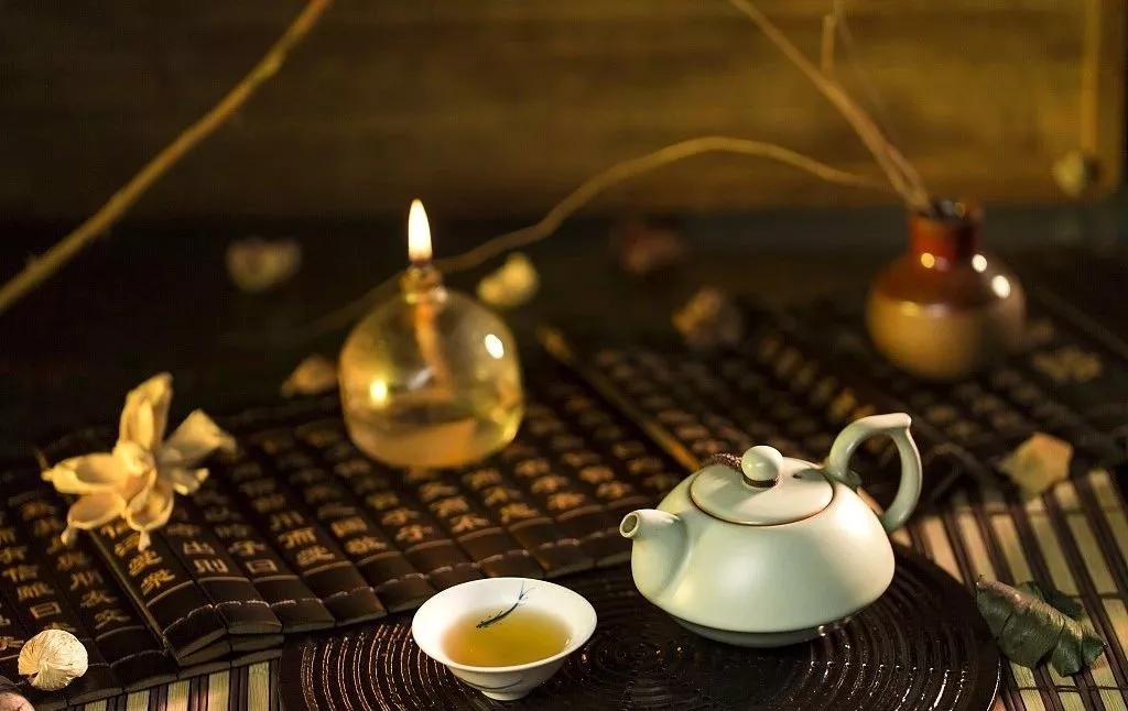 新中式的兴起,是中华传统文化复兴